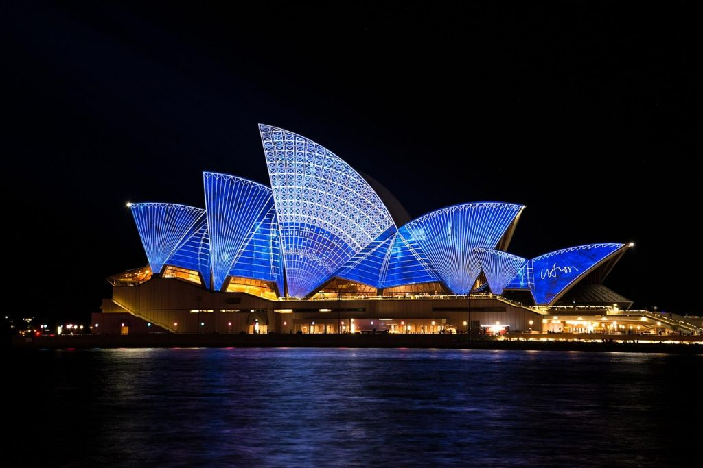 Australia Tourism and Attractions Things To Do In Sydney