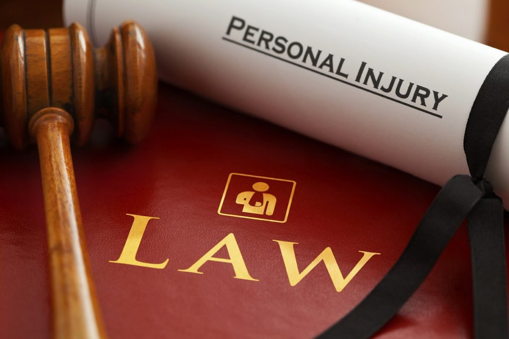 How to get compensated in case of injuries and accidents