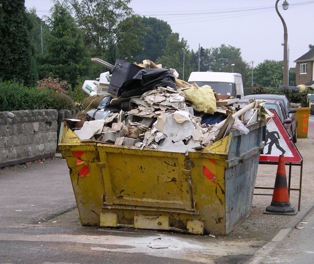 Five Things You May Not Know About Skips