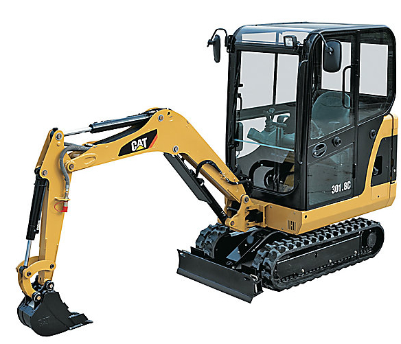 Potential Hazards And Safety Tips When Using Excavators