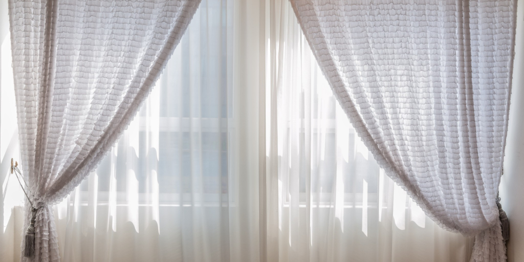 Beautiful Window Treatments for your new home
