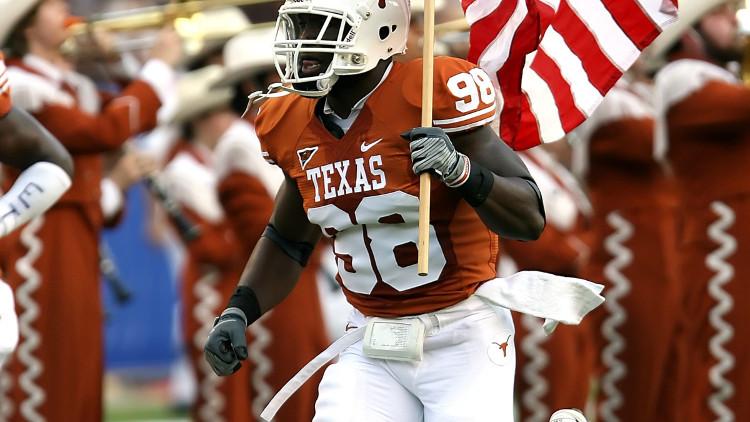Top Notch Sports Teams in Texas