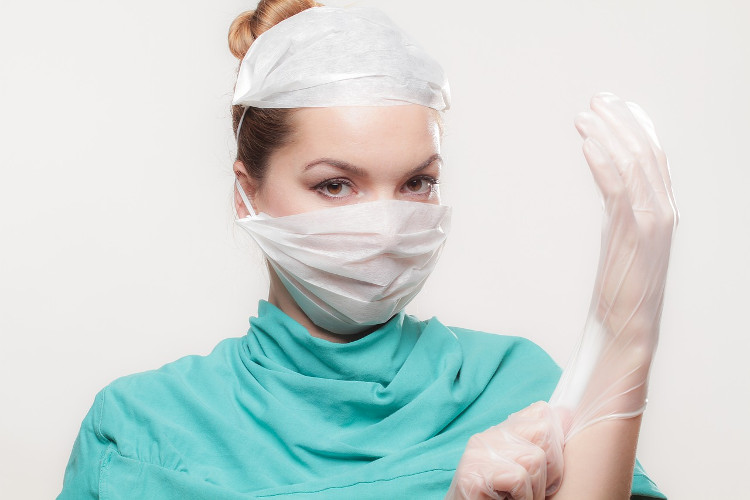 Choose Best Latex, Nitrile And PVC Vinyl Disposable Gloves